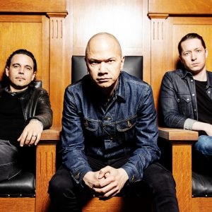 Danko Jones KB Pustervik 2020